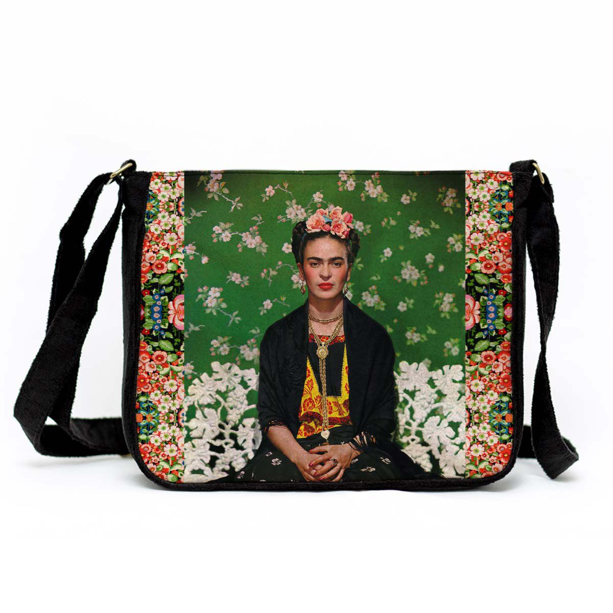 Bolsa Capanga Frida
