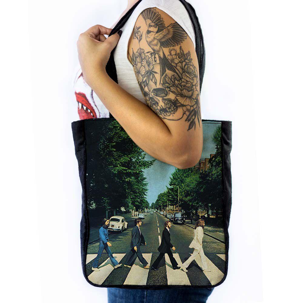 Bolsa de ombro Abbey Road - Beatles