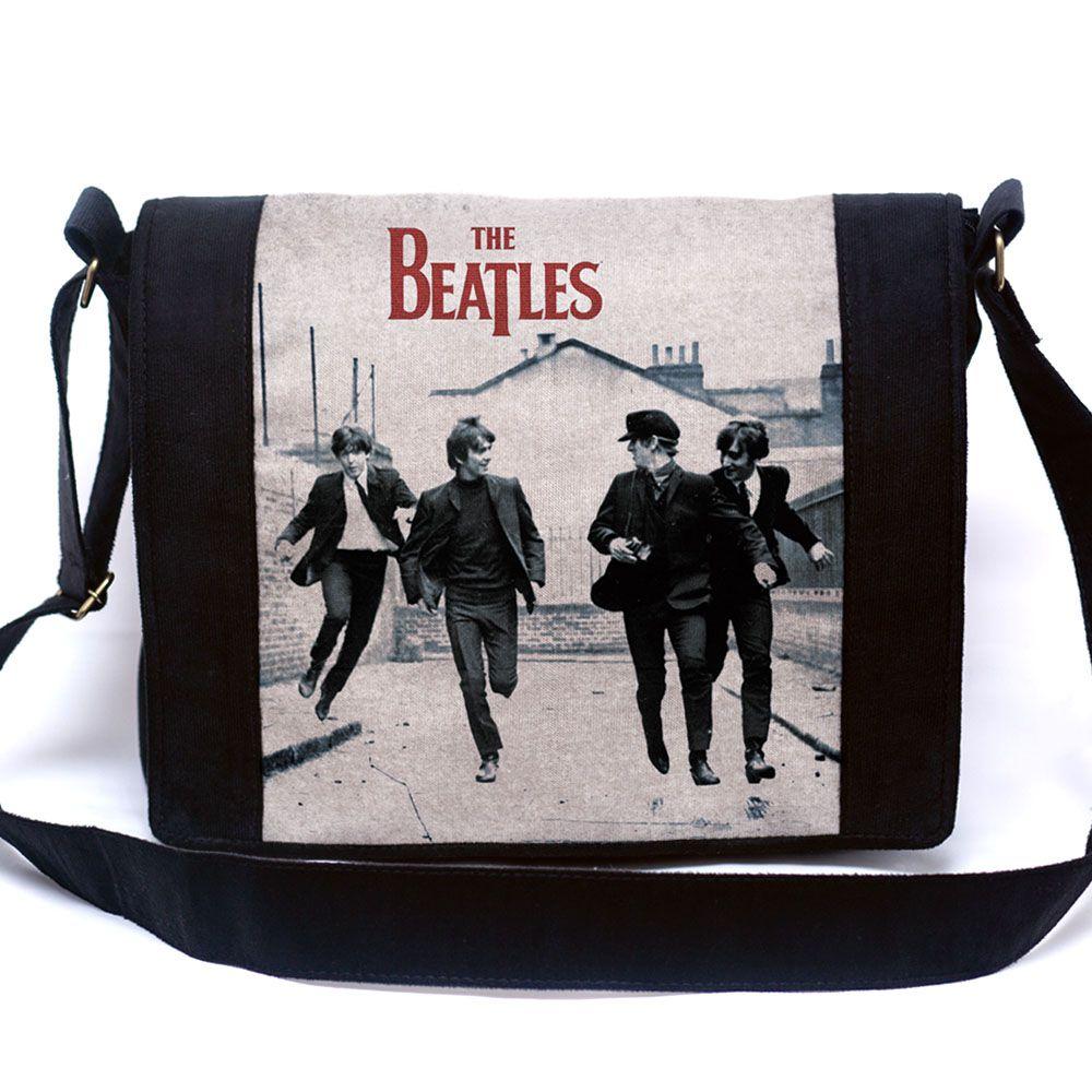 Bolsa Mensageiro Beatles