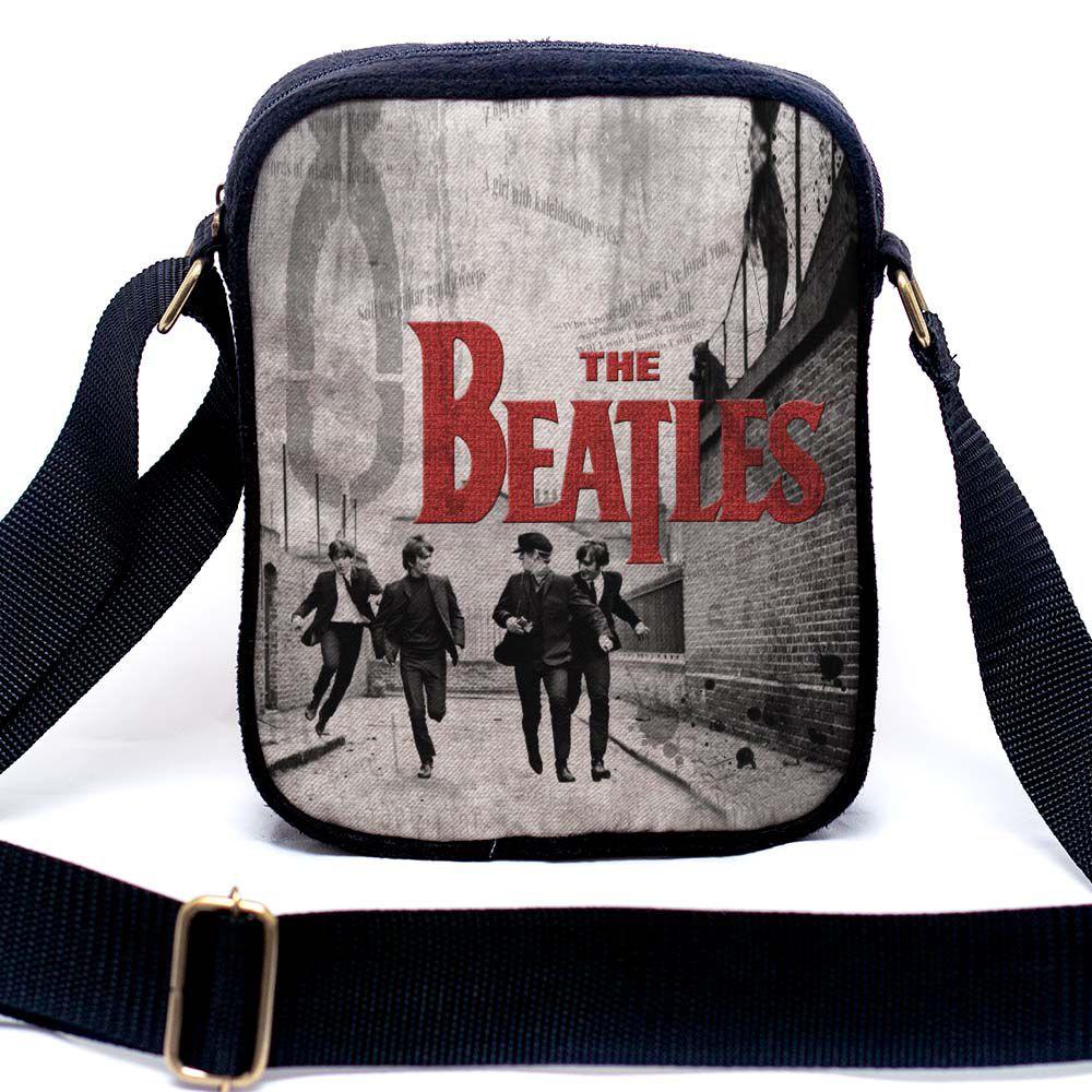 Bolsa Urbana Beatles