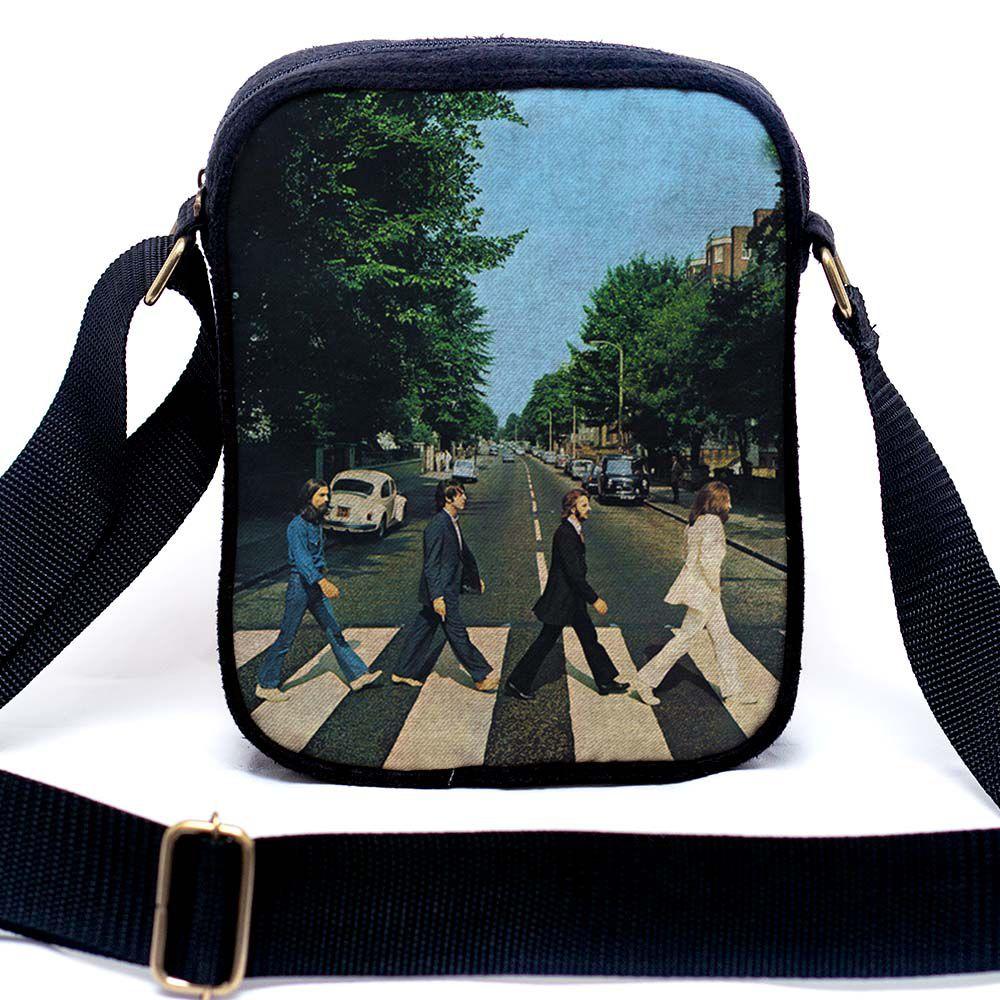 Bolsa Urbana Beatles - Abbey Road