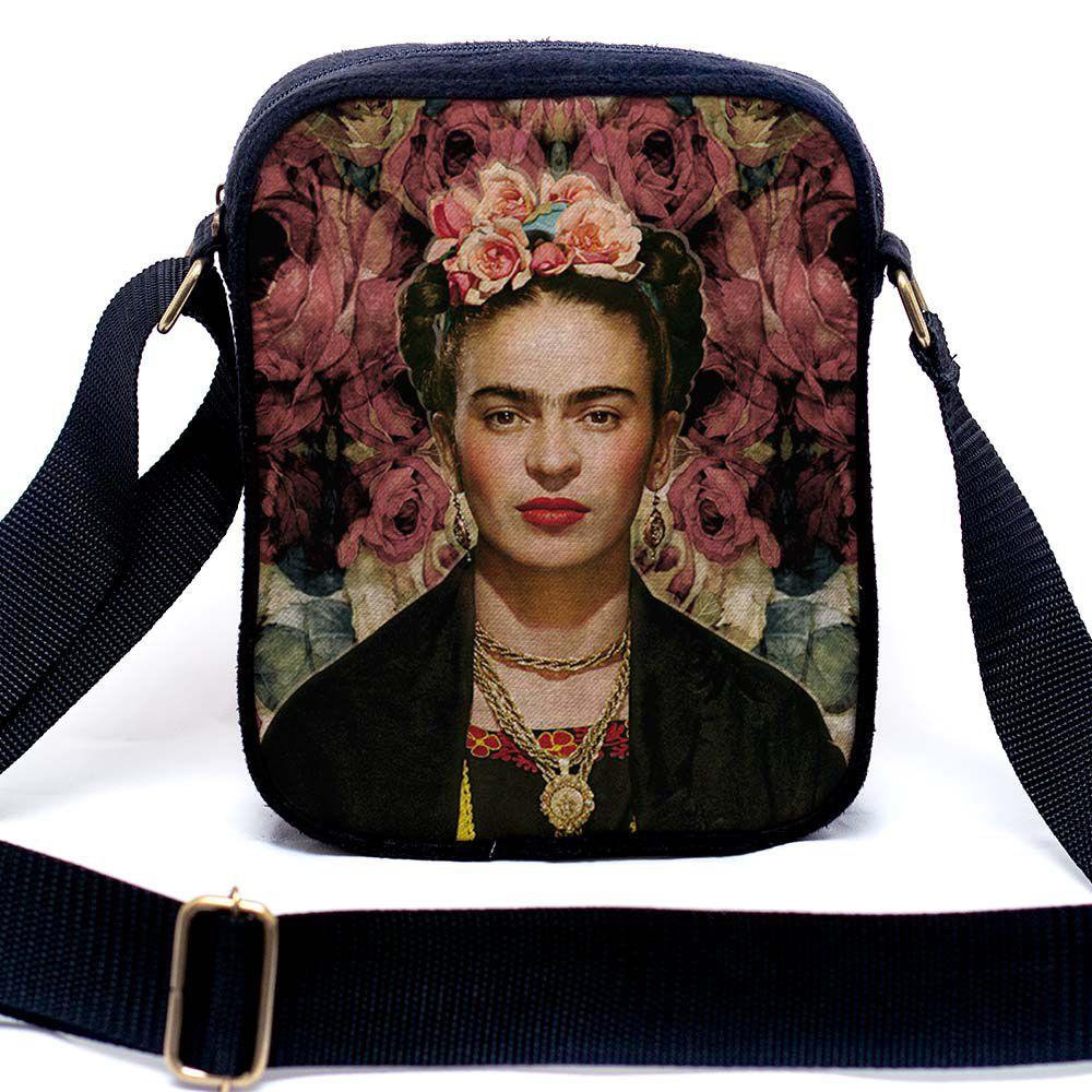 Bolsa Urbana Frida Floral