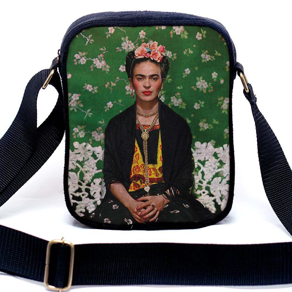 Bolsa Urbana Frida Kahlo