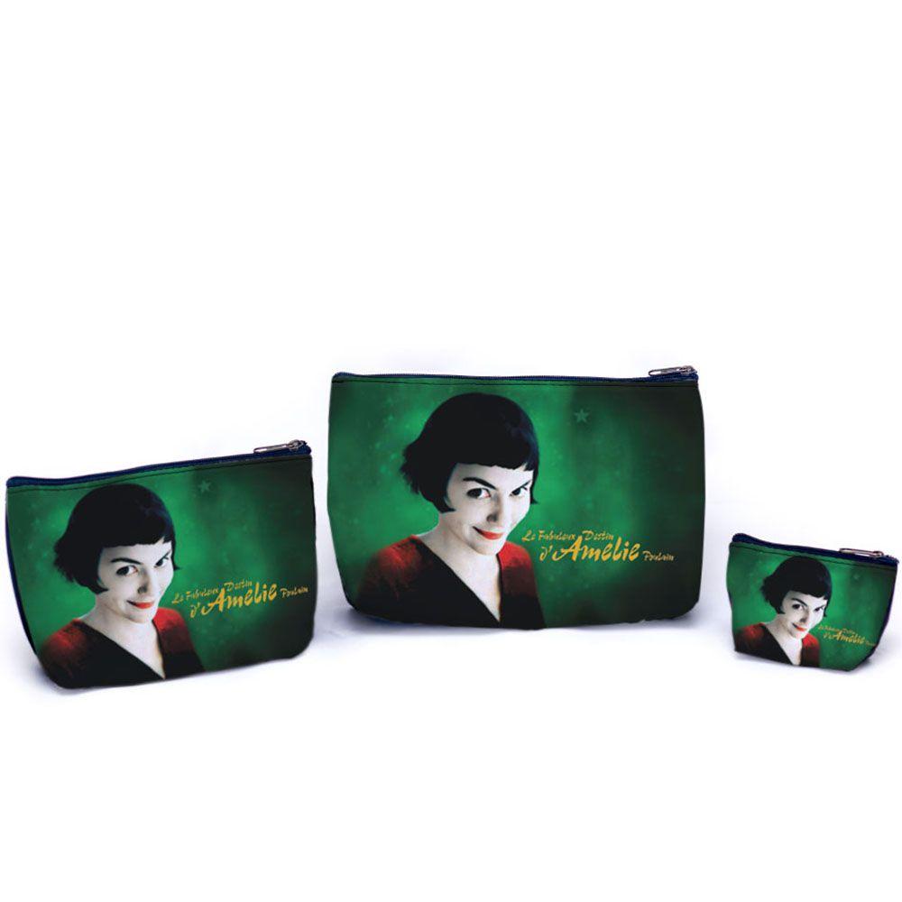 Kit de necessaires Amélie Poulain