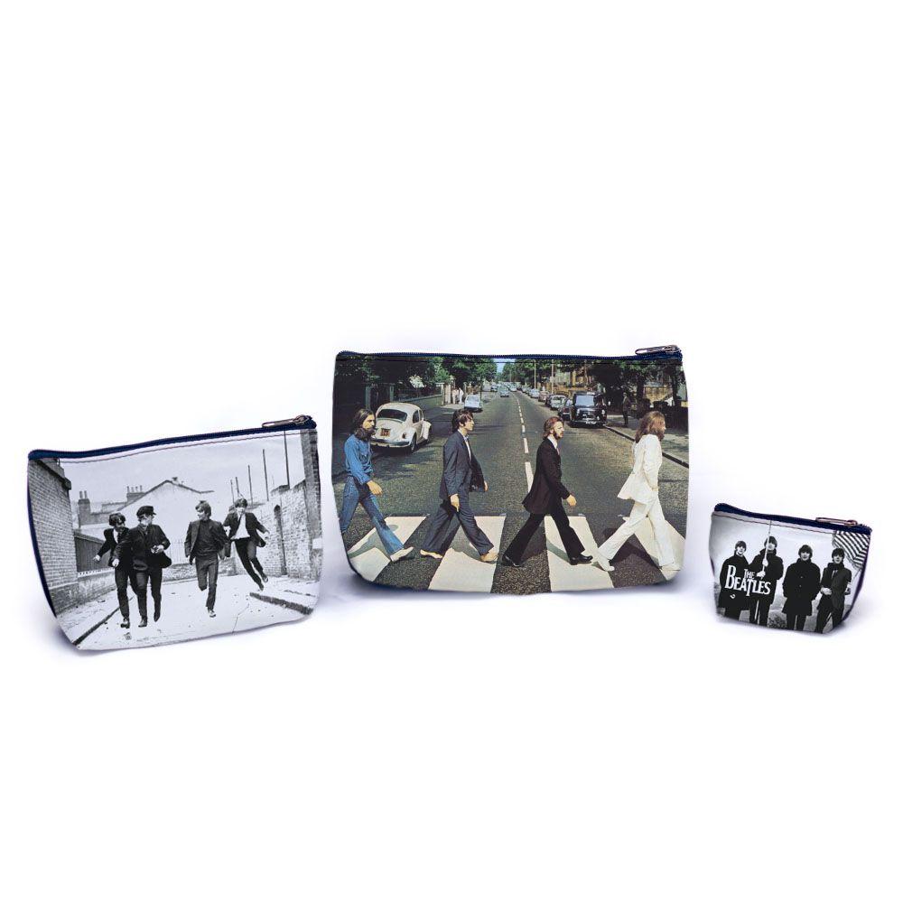 Kit de necessaires Beatles - Abbey Road