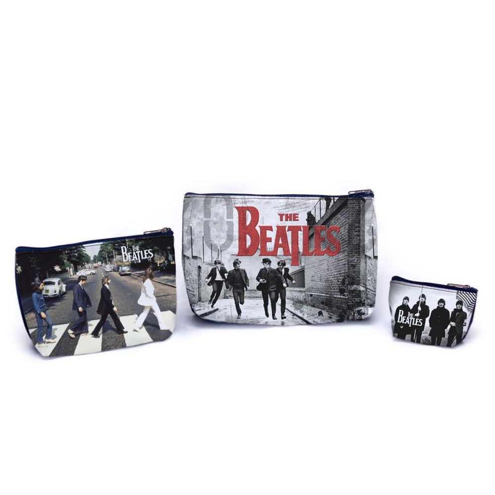 Kit de necessaires The Beatles