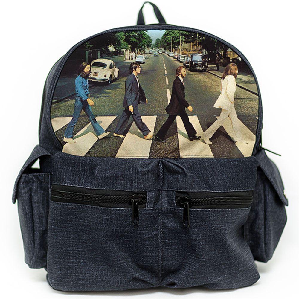 Mochila Abbey Road