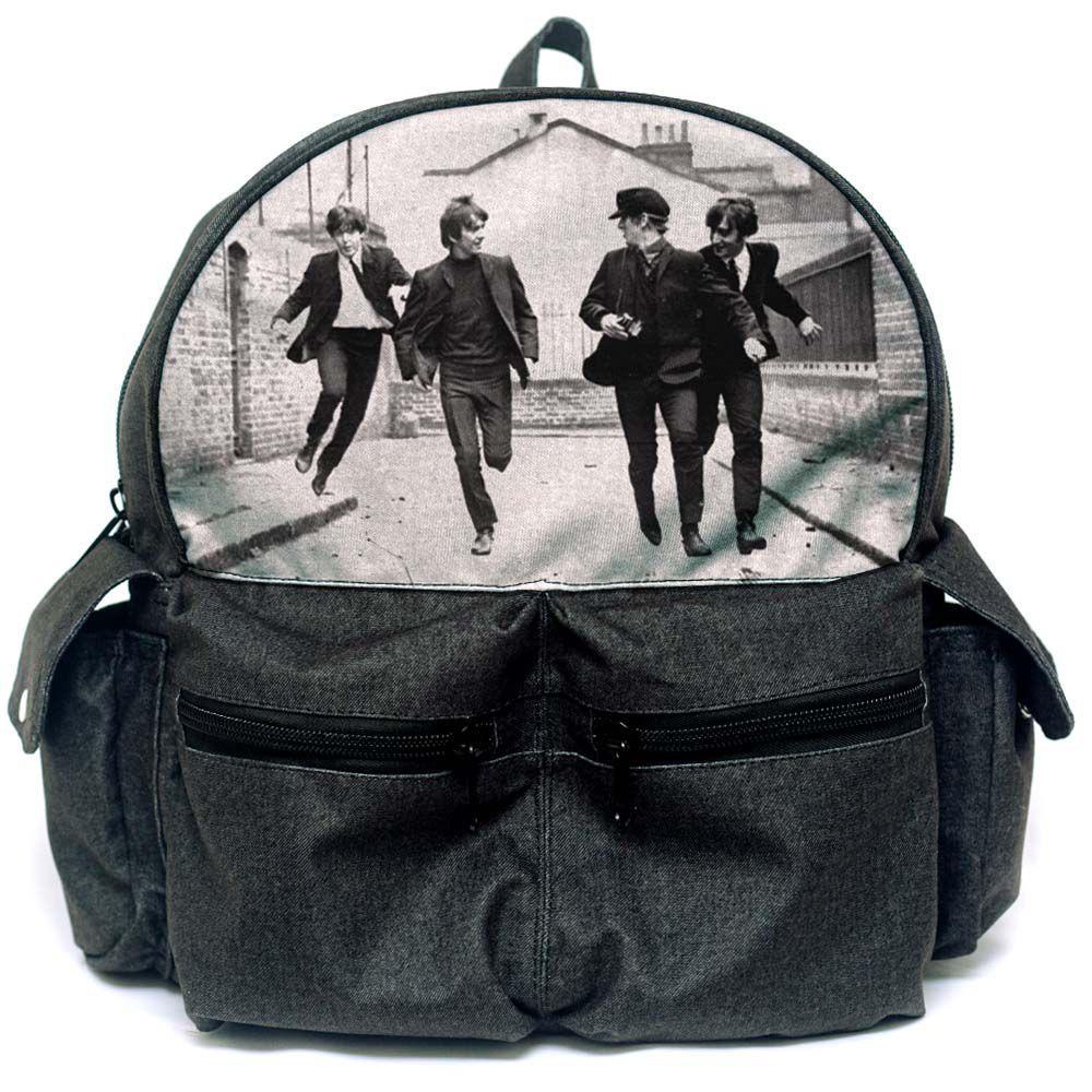 Mochila The Beatles