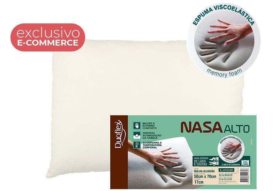 TRAVESSEIRO NASA ALTO