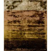 TAPETE SHAGGY KYOWA YELLOW+BROWN+BEGE 2,50X3,00m