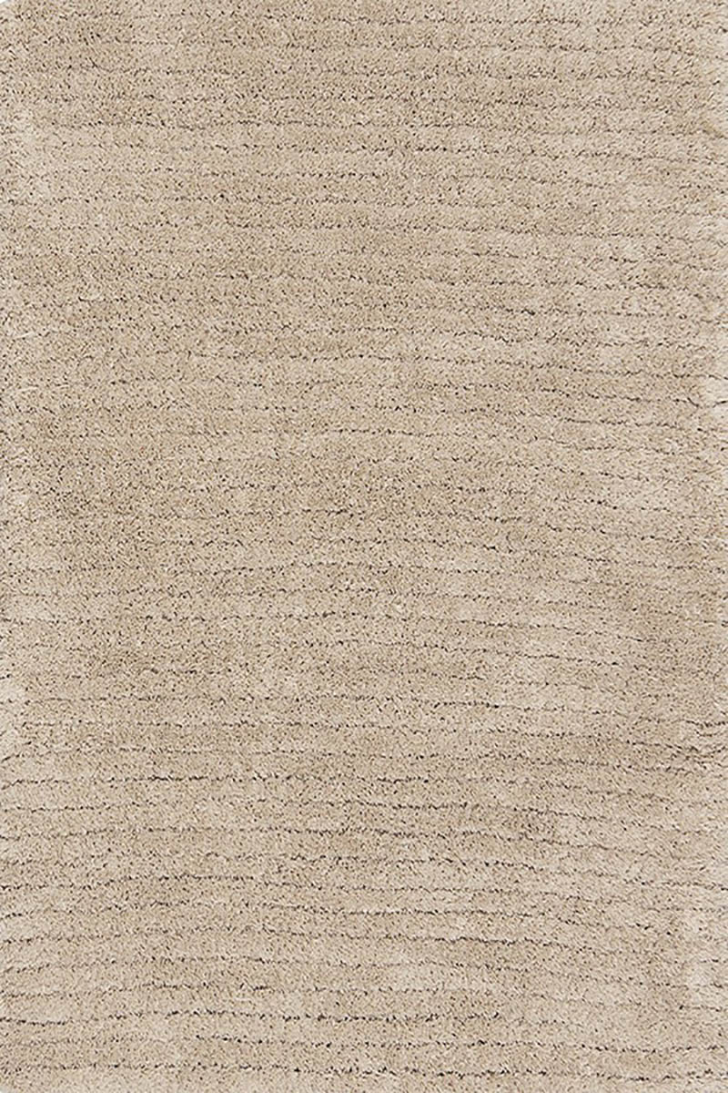 Tapete Abade Shaggy Evidence Bege 0,60X1,25m