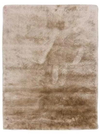 TAPETE ABADE - SHAGGY FIRENZI - BEGE - 1,00X1,50m