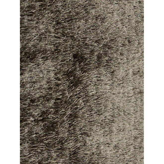 Tapete Abstrato Cinza Mumbai 60MM 2,50X3,00m