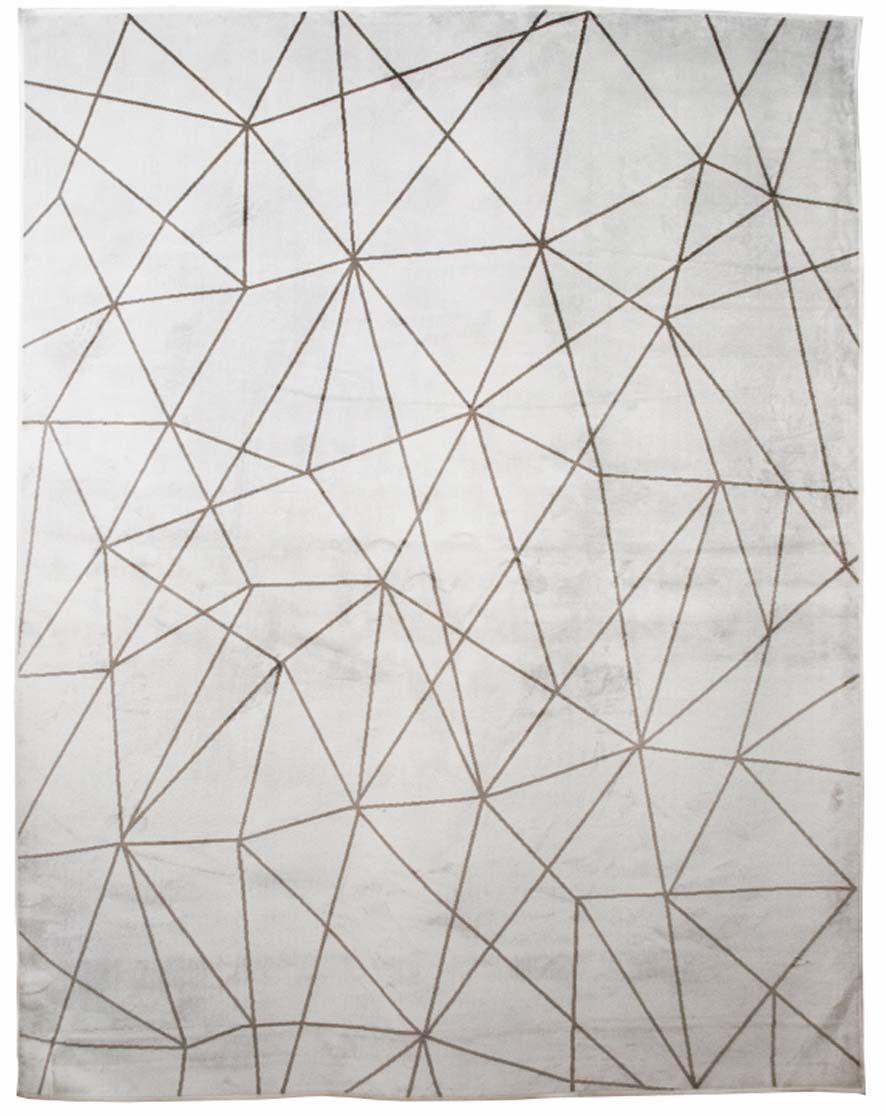 Tapete Belga Geometric DES 01 2,00X3,00m