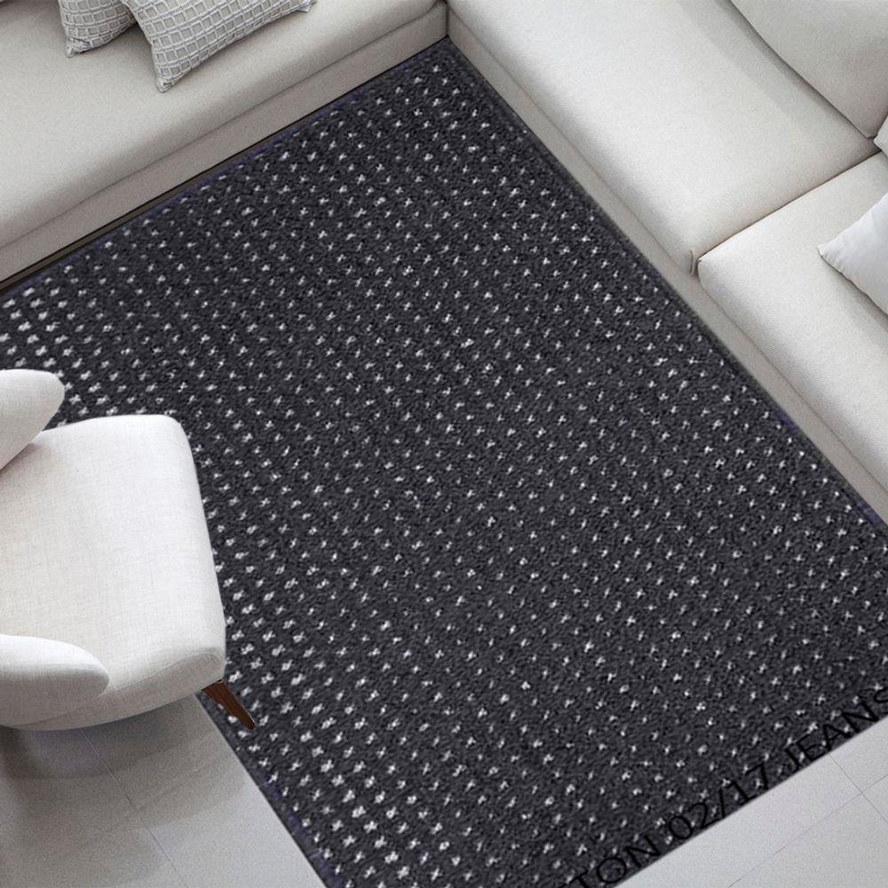 Tapete Cotton Texture Jeans 04/43 2,00X2,50m