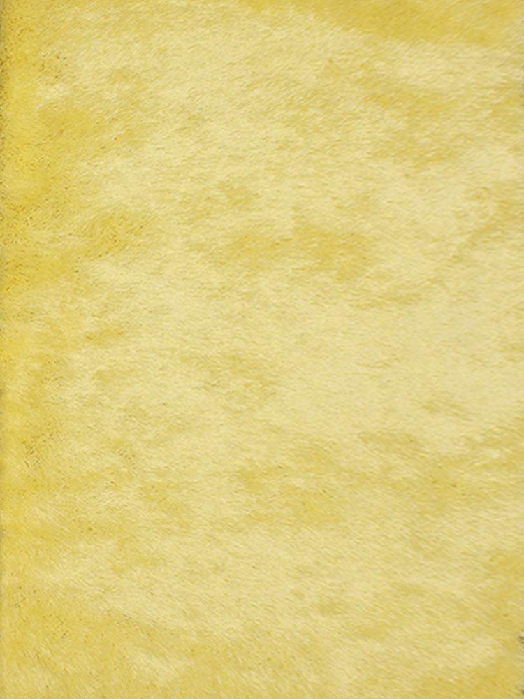 TAPETE DELHI AMARELO 0,50X1,00m