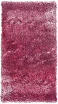 TAPETE FASHION SILK SHAGGY ROMA 0,60X1,10m