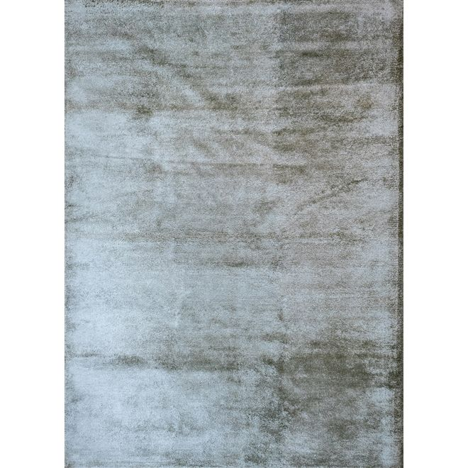 Tapete Indiano Rayon Gray 2,50x3,50m