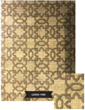 Tapete Lexos 1985 Cream Beige 2,00X2,50m