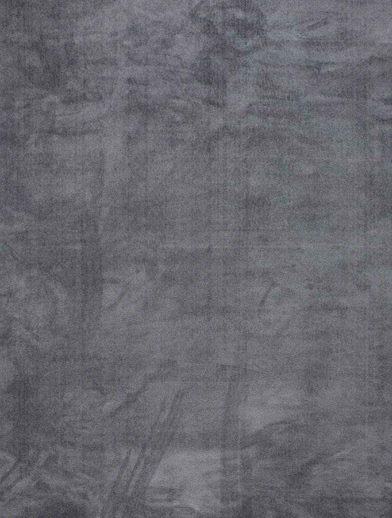 Tapete Nubia 1262 Grafite 1,00X1,50m