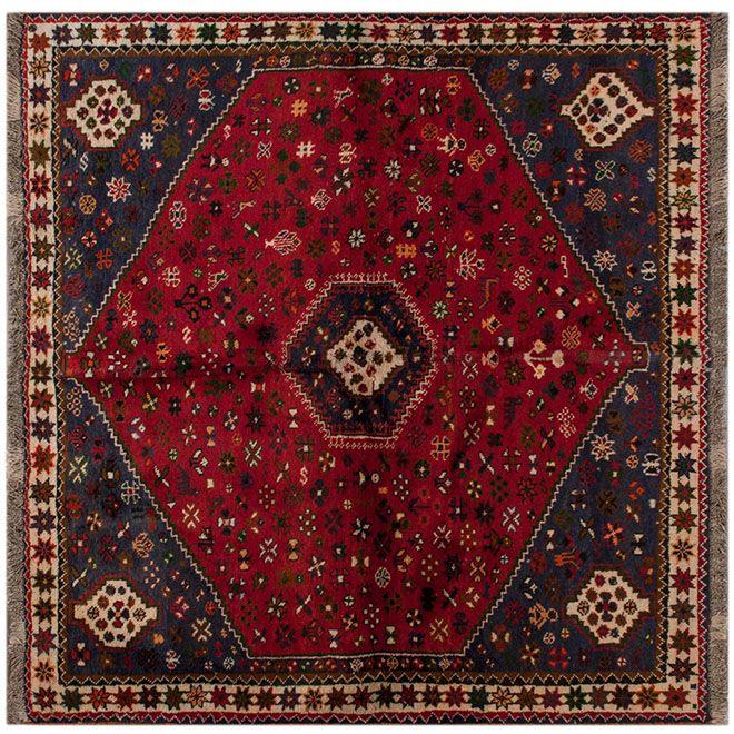 Tapete Persa Shiraz 115 1,90X1,96