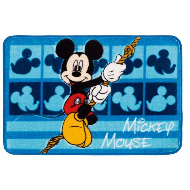 Tapete Personagem Disney Mickey Mouse 0,70X1,10