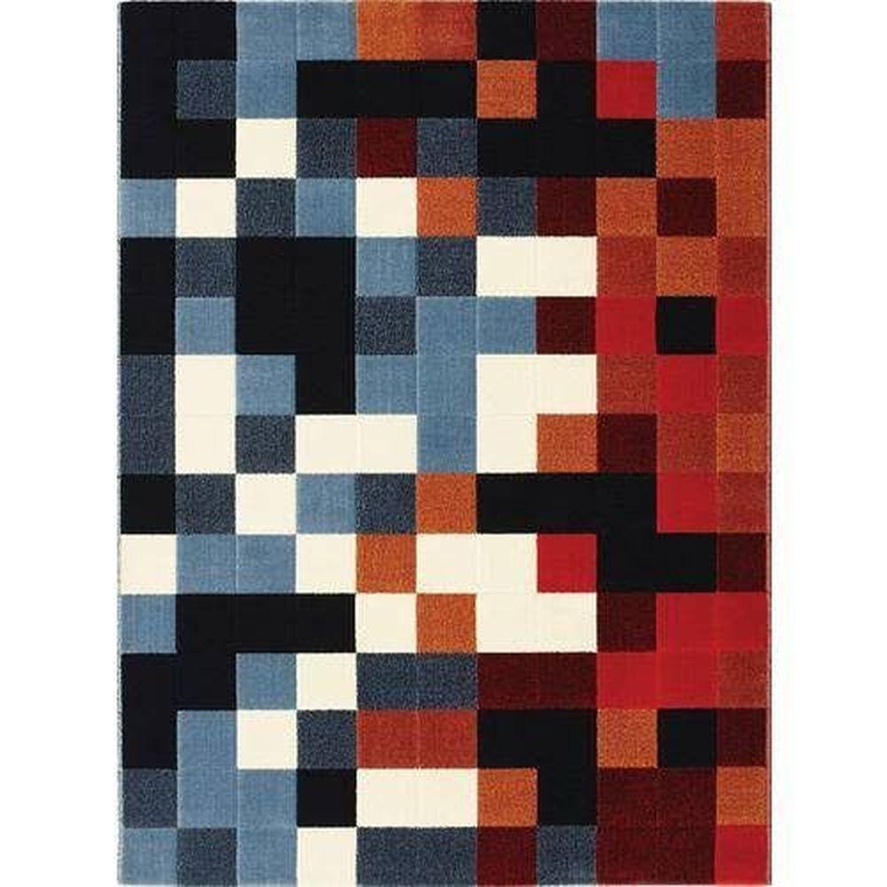 Tapete Pixel 01/07 Imagem 1,50X2,00m