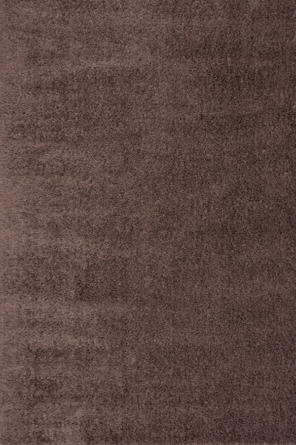 Tapete Prime Soft Marrom 0,60X1,10m