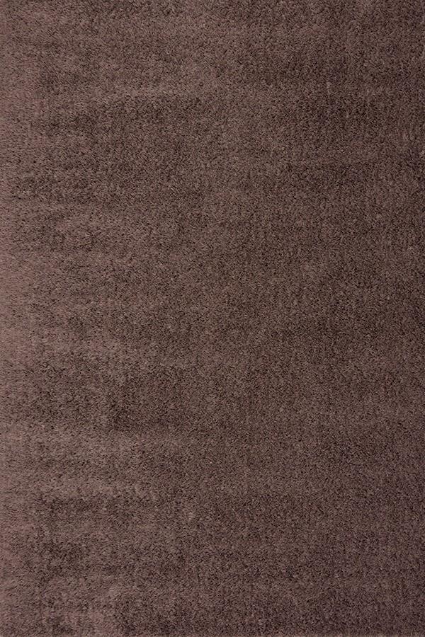 Tapete Prime Soft Marrom 2,50X3,50m
