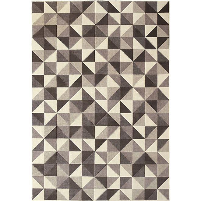Tapete São Carlos Geométrico Supremo Absoluto 2,50X3,50m