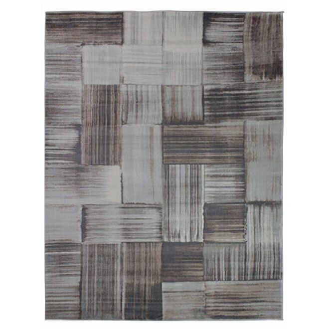 Tapete Seattle Ref 021864 Grey Vision 004 2,00X3,00m