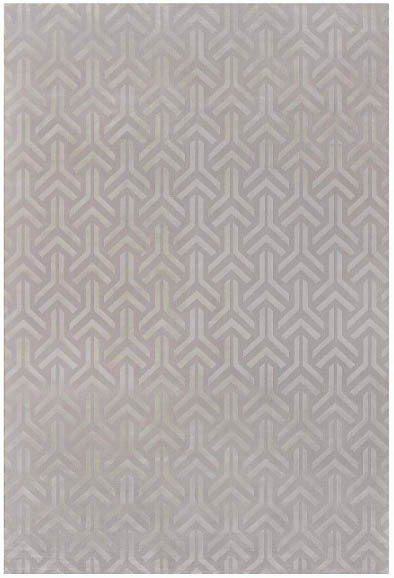 Tapete Troia Us 54000 Taupe Ice 1,50X2,00m