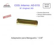 "Adaptador para Mangueira  1 3/8"""