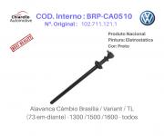 Alavanca Brasília Medida 25cm