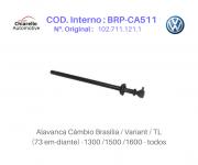 Alavanca Cambio Variant TL Medida 25cm