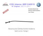 Alavanca Kombi 1600 Clipper Tamanho Longa Medida 60cm Sem Curva