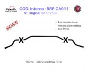 Barra Estabilizadora FIAT STILO  SEM Kit de Abraçadeiras e Borrachas