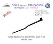 Barra Interna Ligação Cambio Kombi 1500
