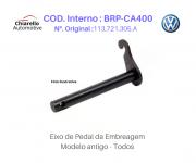 Eixo Pedal da Embreagem Fusca 1200 Modelo Antigo