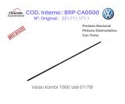 Varão Interno Cambio Kombi 1200 1500 Até 1978