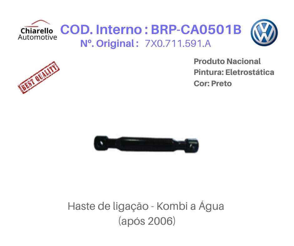 Haste Varão Ligação Intermediário Do Câmbio Kombi Após 2006  - Chiarello Automotive