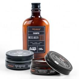 Kit Pronto pro Rolê - BarberShop (3 produtos)