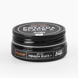 Pomada Tonalizante Black para Barba e Cabelo - BarberShop