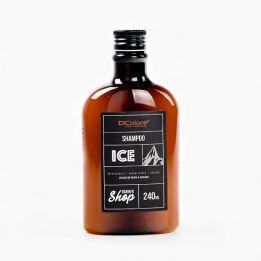 Shampoo Limpeza Profunda Ice - BarberShop