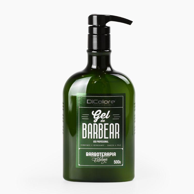 Kit Barba Extreme - Barboterapia (4 produtos)