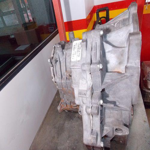Cambio Automático 4f27E  Ecosport REVISADO