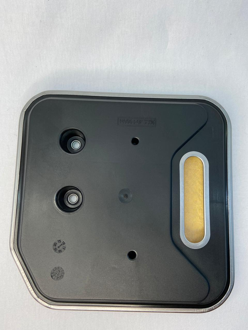 Filtro de óleo do cambio Dodge Ram 2012