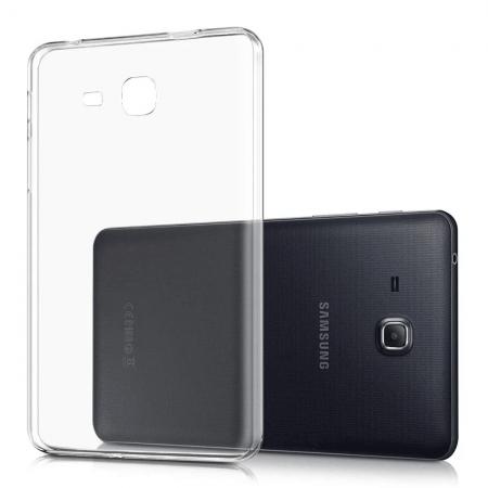 Capa Tpu P/ Tablet Samsung Galaxy 7  T113-t116