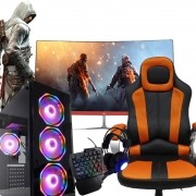 Combo Gamer Top Concórdia