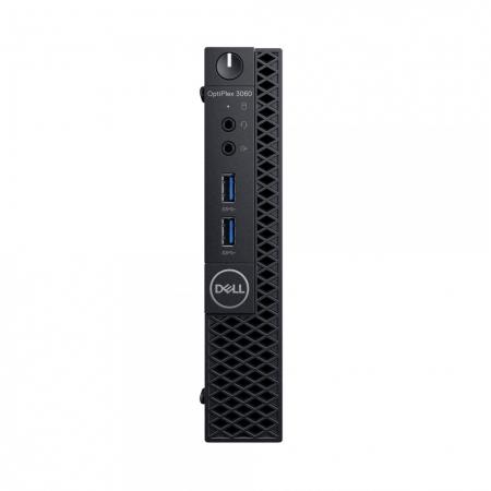 Computador Dell Optiplex 3060m Core I5 8500t Memória 8gb Ddr4 Hd 1tb Ssd 480gb Windows 10 Pro